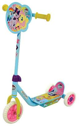 My Little Pony My First Tri Scooter