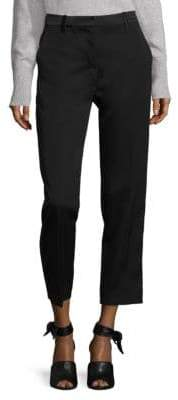 3.1 Phillip Lim Wool Tuxedo Pencil Pants