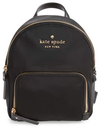 Kate Spade Watson Lane - Small Hartley Nylon Backpack