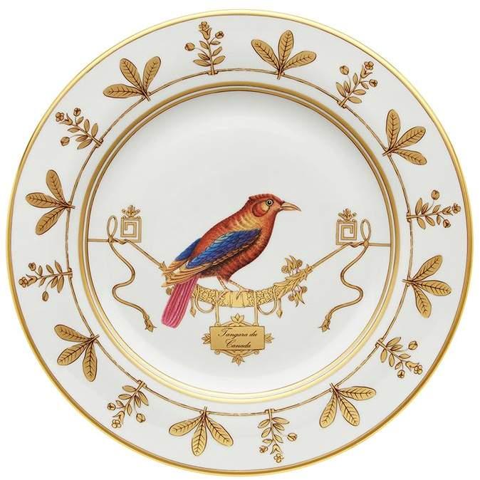 Richard Ginori 1735 Volière Tangara Charger Plate (31cm)