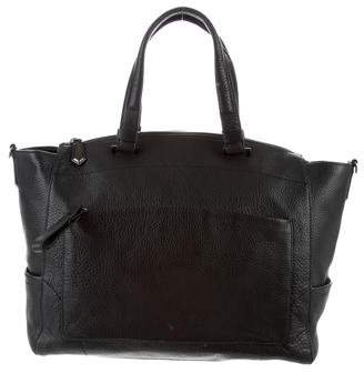 Reed Krakoff Leather Uniform Tote