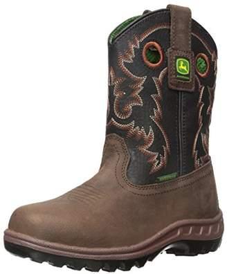 John Deere Baby Jd2410 Western Boot
