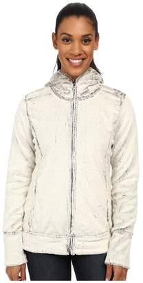 Hot Chillys Winter Woods Zip Hoodie Women's Sweatshirt