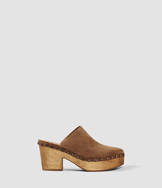 AllSaints Gabes Slip On Shoe