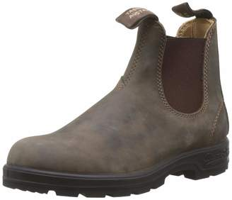 Blundstone 585 Leather Lined in Rustic Brown 7 AUS l W 10 US l M 8 US