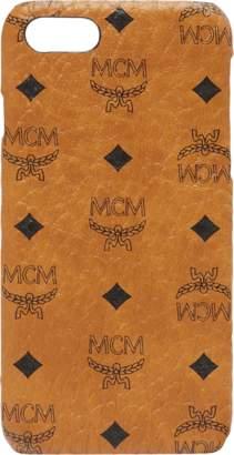 MCM Iphone 6s/7/8 Case In Visetos Original