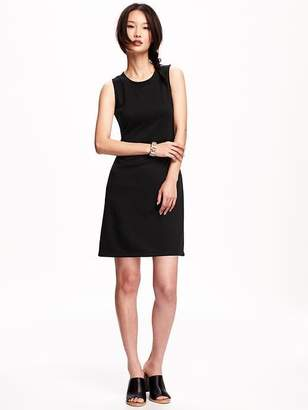 Old Navy Sleeveless Sheath Dress for Women