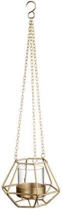 H&M Hanging Tealight Holder - Gold