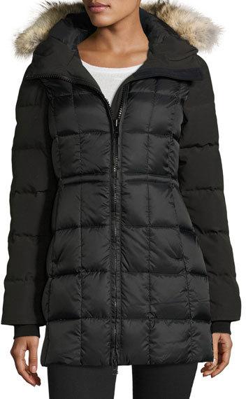 Canada GooseCanada Goose Beechwood Fur-Hood Parka Jacket