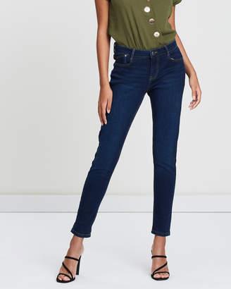 Dorothy Perkins Regular Harper Jeans