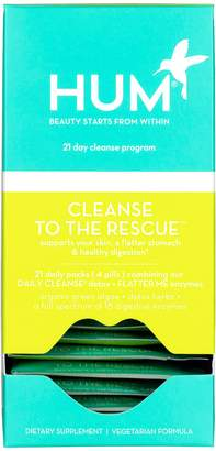 Acne Studios Hum Nutrition HUM Nutrition - Cleanse To The Rescue 21 Day Cleanse