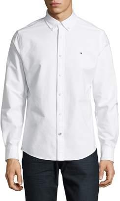 Tommy Hilfiger Custom Fit Sport Shirt