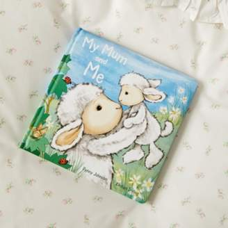The White Company My Mum & Me Book by Penny Johnson