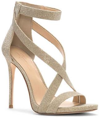 Vince Camuto IMAGINE Devin Satin Stiletto Sandals