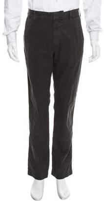 Save Khaki Cropped Skinny Pants w/ Tags
