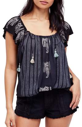 Free People Pukka Tee