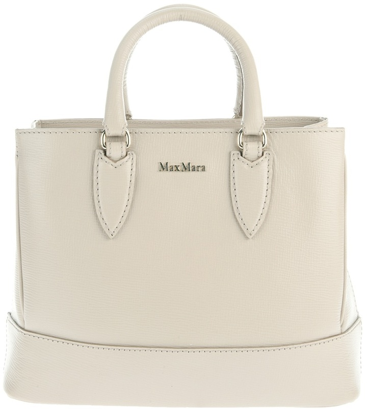 Max Mara 'MUSCHIO' bag