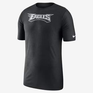 Nike Dri-FIT Player (NFL Eagles) Men's Short Sleeve Top