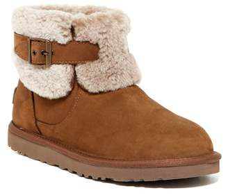 UGG Jocelin Genuine Sheepskin Short Boot