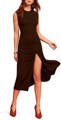 Reformation Izzy Dress
