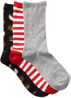 Hot Sox Cookies - Pack of 3