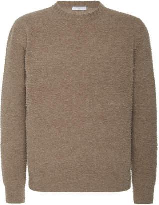 Boglioli Casentino Crew Neck Sweater