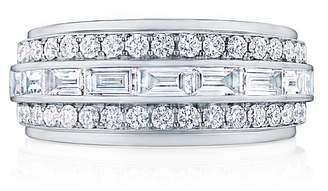 Kwiat Duet Diamond Ring