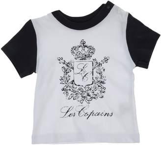 Les Copains T-shirts - Item 37928281ML