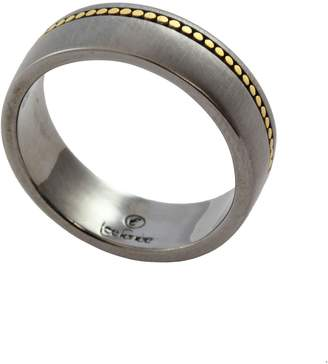 Lee Renee All At Sea Ring Black