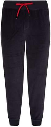 Polo Ralph Lauren Velour Sweatpants