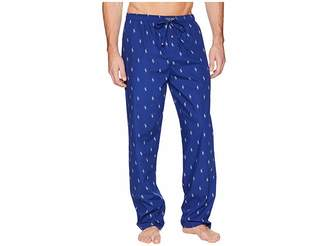 Polo Ralph Lauren All Over Pony Sleep Pants