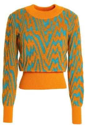 Missoni Boucle-knit Sweater