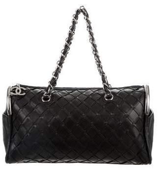 Chanel Ultimate Soft Sombrero Bowler Bag