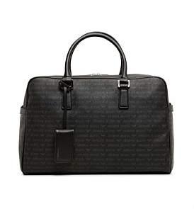 Armani Jeans Eco Leather Weekend Bag