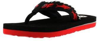Teva Unisex Kids' Mush II C's Flip-Flops