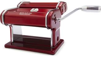 Atlas Marcato Red Pasta Machine, 150mm