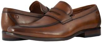 Florsheim Postino Moc Toe Penny Loafer Men's Slip-on Dress Shoes