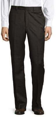 Lauren Ralph Lauren Flannel Wool Pants