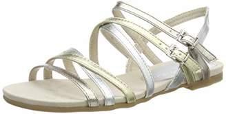 Marco Tozzi Women's 2-2-28115-22 Ankle Strap Sandals