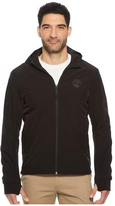 Timberland Sandy Bay Mountain Hooded Softshell Men's Coat
