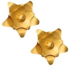 Paula Mendoza Ianimi Kogi Earrings