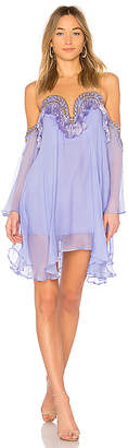 Thurley Sky Dress