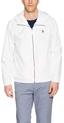 U.S. Polo Assn. Men's Windbreaker
