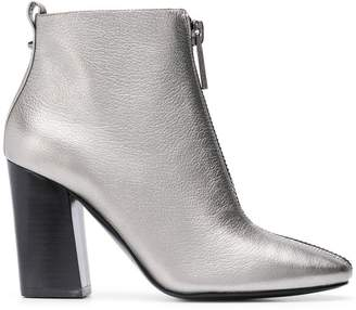 KENDALL + KYLIE Kendall+Kylie zipped ankle boots