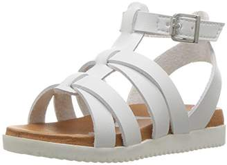 Nina Girls' Alpha Sandal
