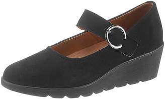 Creation L Wedge Dolly Shoes