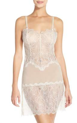 B.Tempt'd 'b.sultry' Chemise