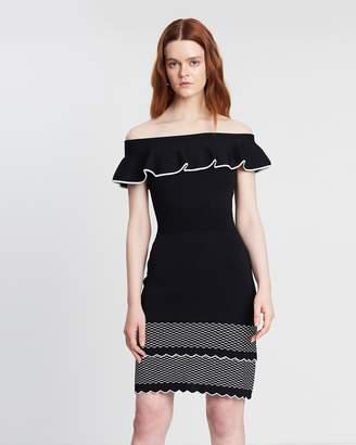 SABA Milly Milano Dress