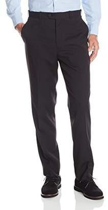 U.S. Polo Assn. Men's Flat Front Pant