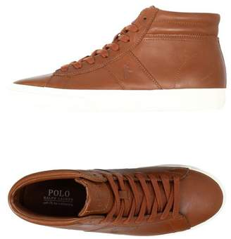Polo Ralph Lauren High-tops & sneakers